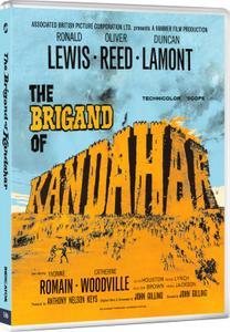 The Brigand of Kandahar (1965) + Extras