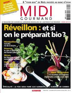 Midi Gourmand - Hiver 2013/2014