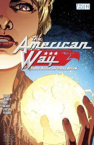 The American Way - Those Above and Those Below 002 2017 digital Son of Ultron-Empire