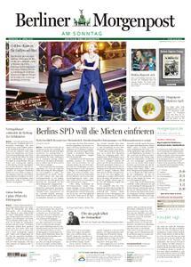 Berliner Morgenpost – 31. März 2019