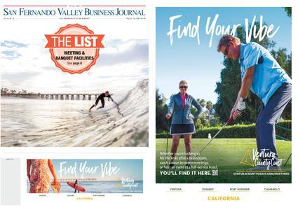 San Fernando Valley Business Journal – May 13, 2019
