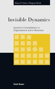 Invisible Dynamics: Systemic Constellations in Organisations and in Business, 2nd Edition