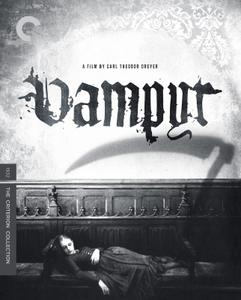 Vampyr (1932) [The Criterion Collection]