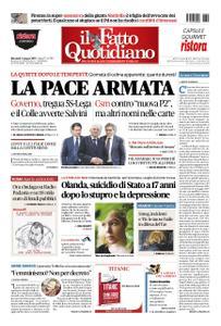 Il Fatto Quotidiano - 05 giugno 2019