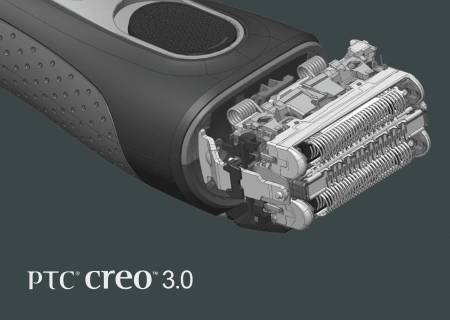 PTC Creo 3.0 M170 with HelpCenter