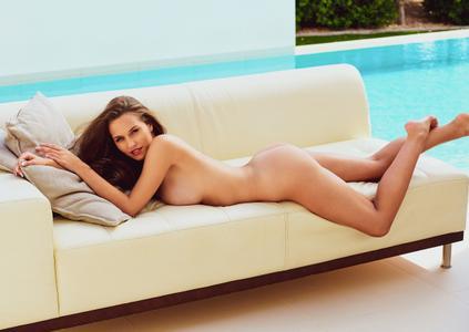 Laura Muller - Playboy  February 2020 Coverstar (part 4)