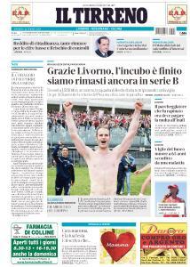 Il Tirreno Livorno - 12 Maggio 2019