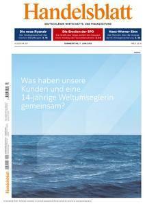 Handelsblatt - 07. Juni 2018