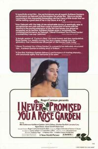 I Never Promised You a Rose Garden (1977)