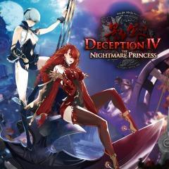 Deception IV: The Nightmare Princess (2015)