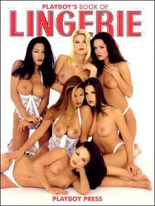 Playboy's Lingerie - January/February 2000