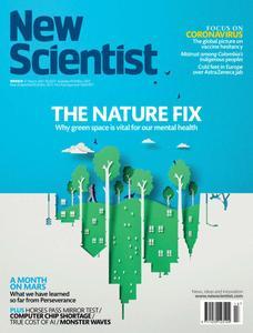 New Scientist Australian Edition – 27 March 2021