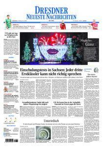 Dresdner Neueste Nachrichten - 23. Juli 2018
