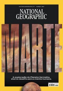 National Geographic Portugal – março 2021