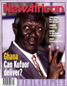 New African - February 2002