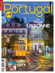 Destination Portugal - août 2019