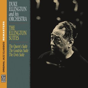 Duke Ellington and His Orchestra - The Ellington Suites (1959, 1972) {OJC Remasters Complete Series rel 2013, item 29of33}