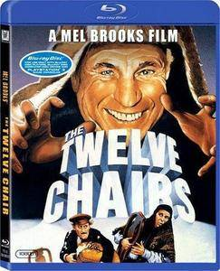 The Twelve Chairs (1970)