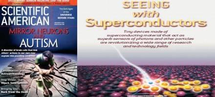 Scientific American Magazine November 2006