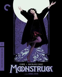 Moonstruck (1987) [Criterion Collection]