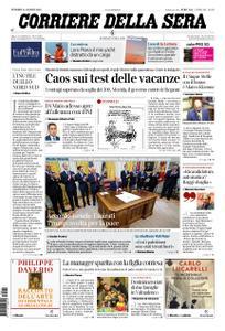 Corriere della Sera – 14 agosto 2020