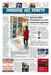 Corriere del Veneto Vicenza e Bassano – 21 novembre 2018