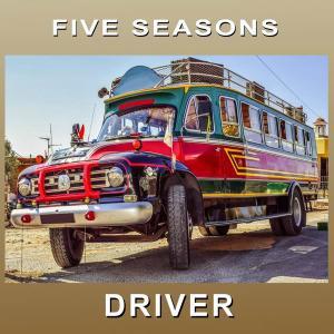 Five Seasons - Driver [EP] (2019)