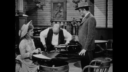 Under Western Skies (1945)