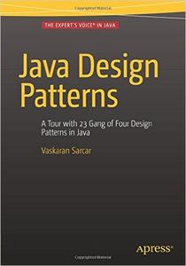 Java Design Patterns (Repost)
