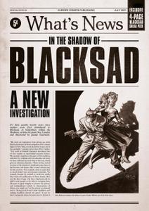 Blacksad - Special Edition - Whats News (2021) (digital) (Mr Norrell-Empire