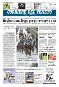 Corriere del Veneto Vicenza e Bassano - 17 Maggio 2018