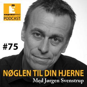 «S6E10 - Tø din vinterdepression op!» by Jørgen Svenstrup