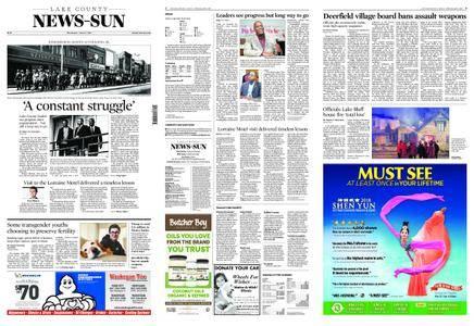 Lake County News-Sun – April 04, 2018