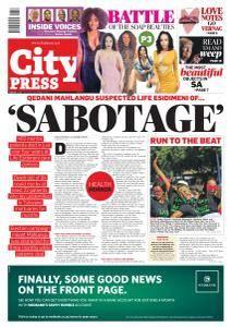 City Press - February 9, 2017