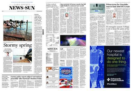 Lake County News-Sun – June 08, 2019