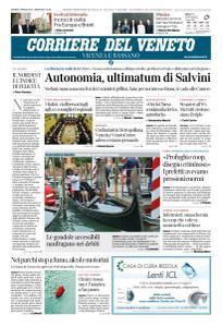 Corriere del Veneto Vicenza e Bassano - 4 Aprile 2019