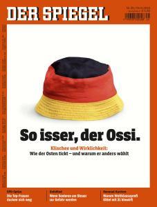 Der Spiegel - 24 August 2019