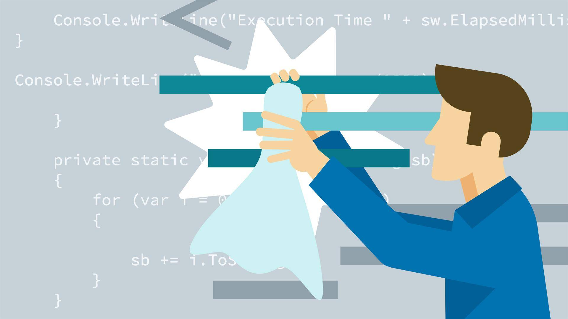 C# Refactoring Tips and Tricks