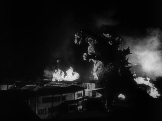 Gojira / Godzilla (1954) [The Criterion Collection]