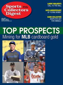 Sports Collectors Digest – 19 June 2020