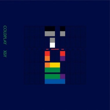 Coldplay - X-and-Y (2005)