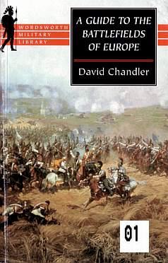 Ebook - Battlefields of Europe, part 1