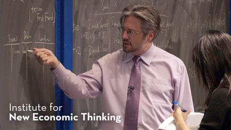 Coursera: Economics of Money and Banking - Part Two (Columbia University)