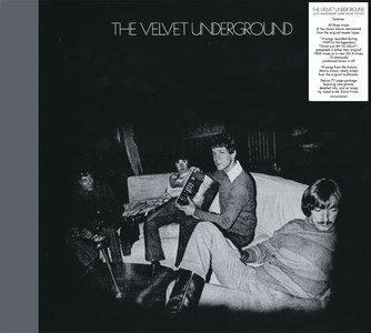 The Velvet Underground - The Velvet Underground (1969) [45th Anniversary Super Deluxe Edition]