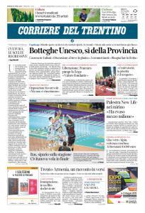 Corriere del Trentino - 26 Aprile 2019