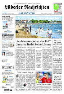 Lübecker Nachrichten Bad Schwartau - 25. August 2019