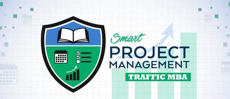 Ezra Firestone - Traffic MBA Smart Project Management (2017)
