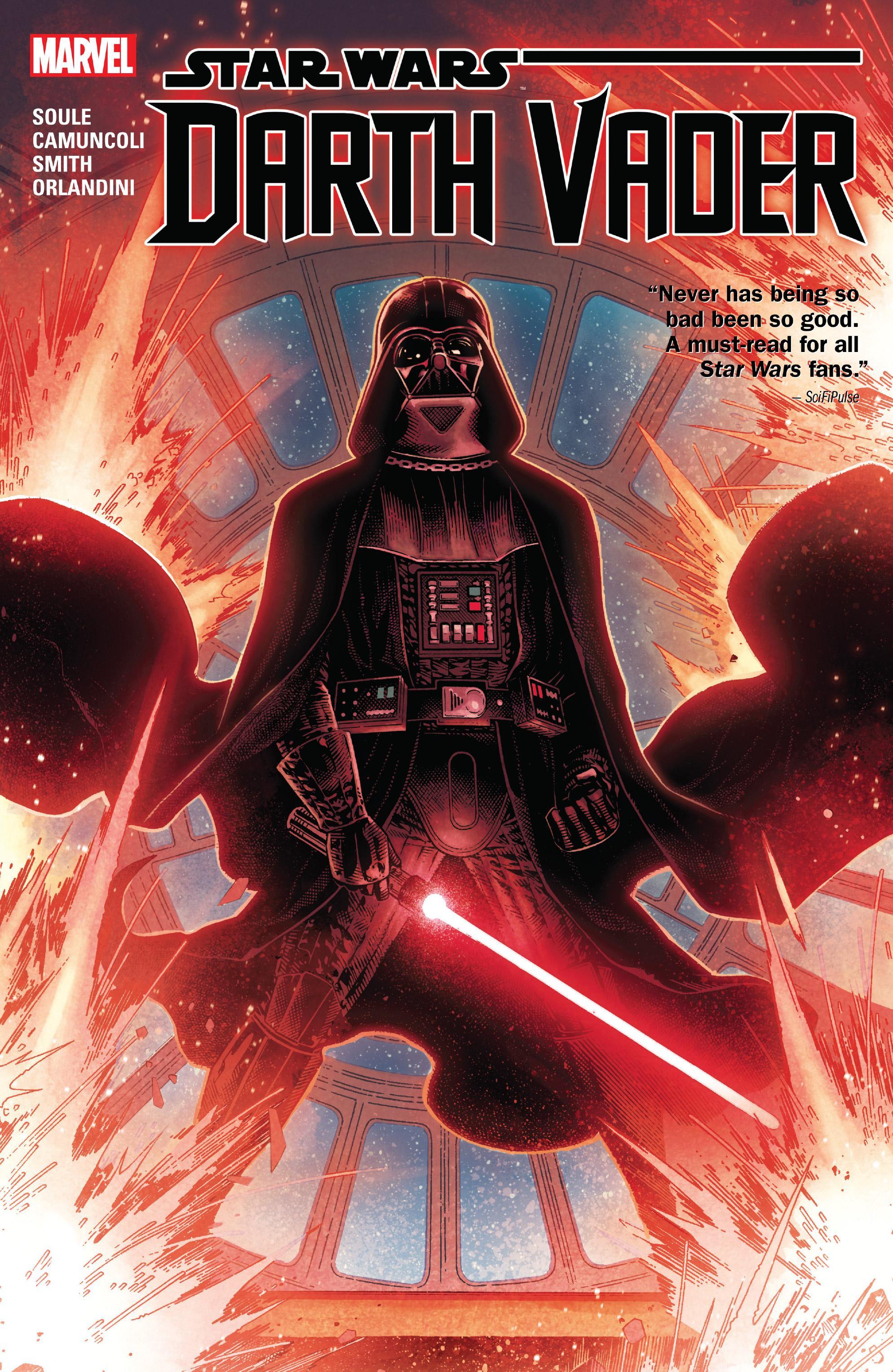 Star Wars - Darth Vader - Dark Lord Of The Sith Collection v01 (2019) (Digital) (Asgard-Empire
