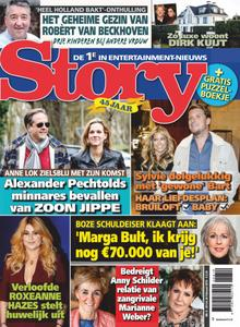 Story Netherlands - 20 februari 2019