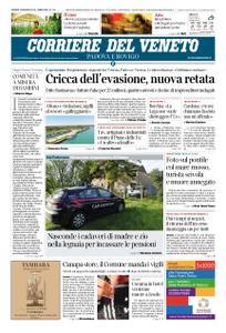 Corriere del Veneto Padova e Rovigo – 16 maggio 2019